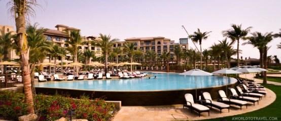 Experiencing Dubai - A World to Travel-34