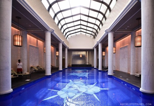 Experiencing Dubai - A World to Travel-37