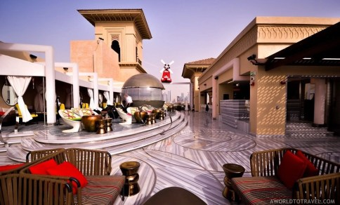 Experiencing Dubai - A World to Travel-44