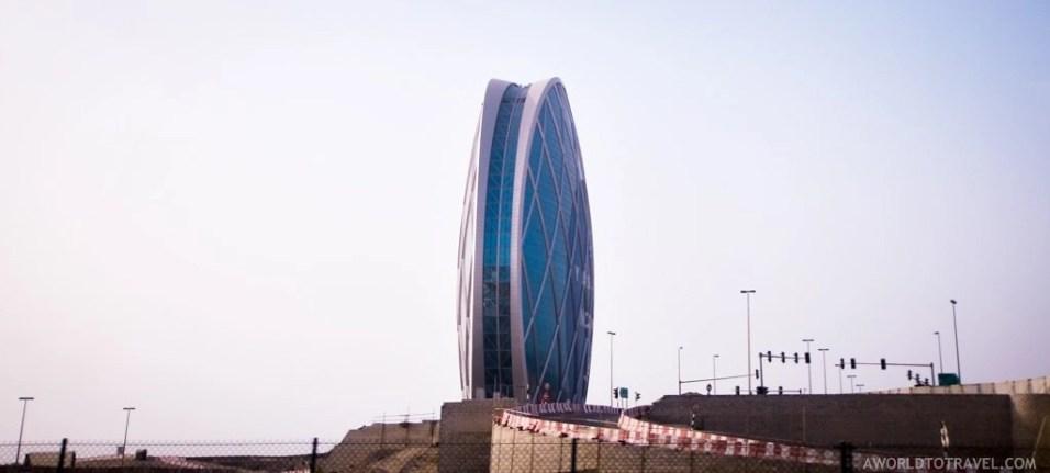 Experiencing Dubai - A World to Travel-67