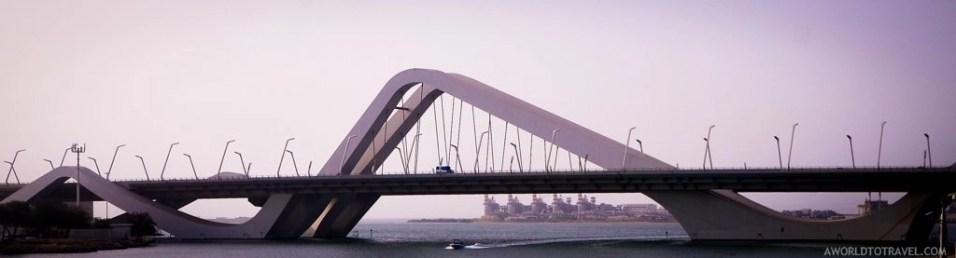 Experiencing Dubai - A World to Travel-68