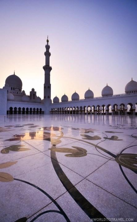 Experiencing Dubai - A World to Travel-75