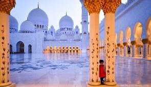 Experiencing Dubai - A World to Travel-83
