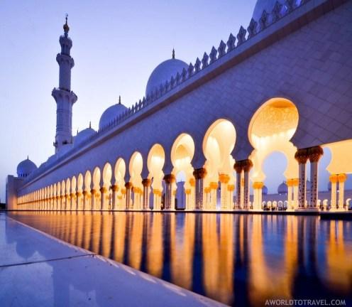 Experiencing Dubai - A World to Travel-84