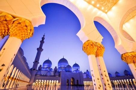 Experiencing Dubai - A World to Travel-85