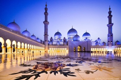 Experiencing Dubai - A World to Travel-86