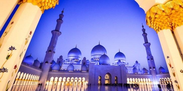Experiencing Dubai - A World to Travel-87