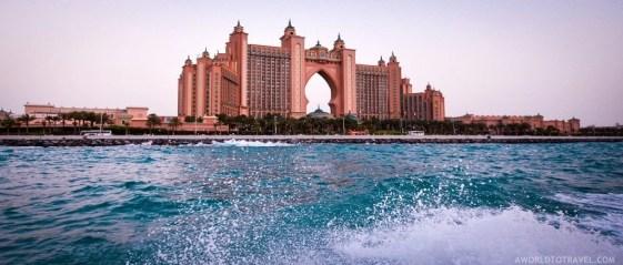 Experiencing Dubai - A World to Travel-95