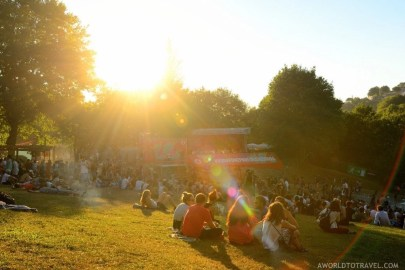 Vodafone Paredes de Coura 2015 music festival - A World to Travel-37