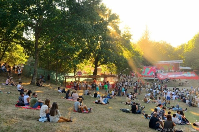 Vodafone Paredes de Coura 2015 music festival - A World to Travel-38