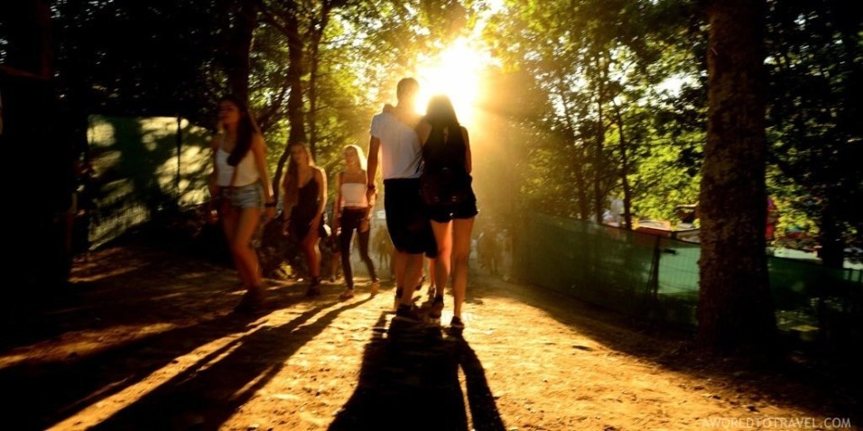Vodafone Paredes de Coura 2015 music festival - A World to Travel-48