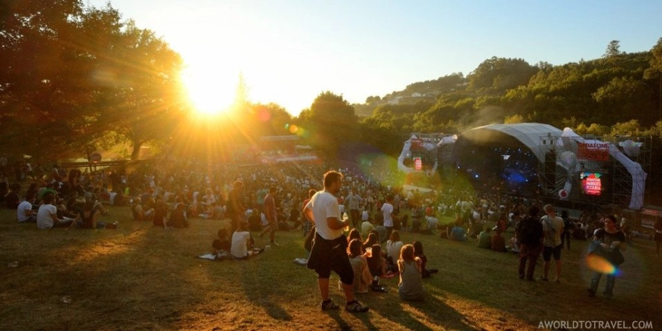 Vodafone Paredes de Coura 2015 music festival - A World to Travel-52