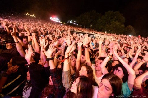 Vodafone Paredes de Coura 2015 music festival - A World to Travel-72