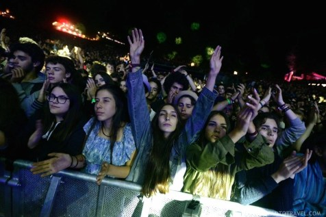 Vodafone Paredes de Coura 2015 music festival - A World to Travel-82