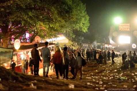 Vodafone Paredes de Coura 2015 music festival - A World to Travel-86