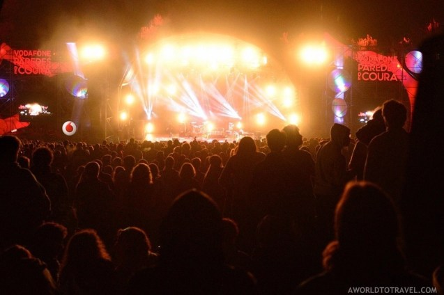 Vodafone Paredes de Coura 2015 music festival - The War on Drugs - A World to Travel-84