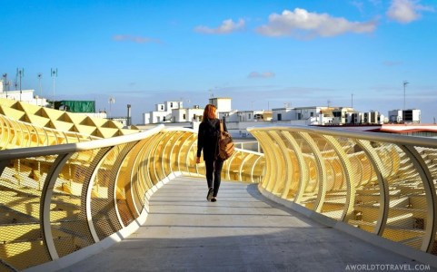 Andalucia Road Trip Itinerary and Tips - A World to Travel-109