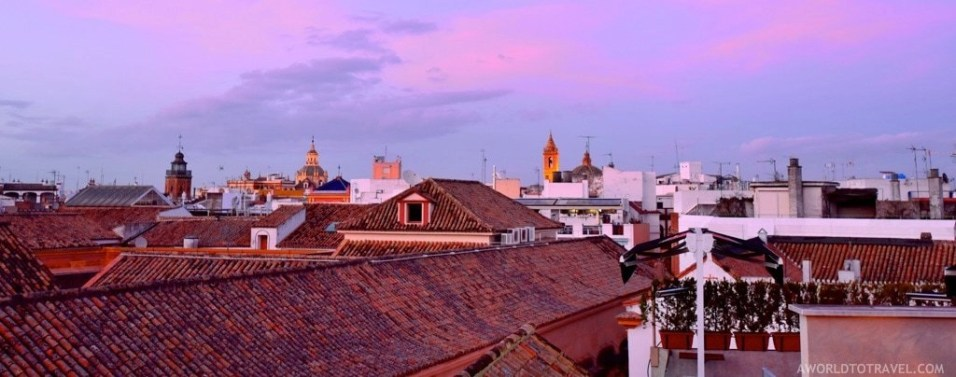 Andalucia Road Trip Itinerary and Tips - A World to Travel-122