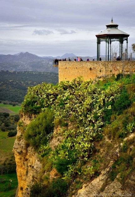 Andalucia Road Trip Itinerary and Tips - A World to Travel-135