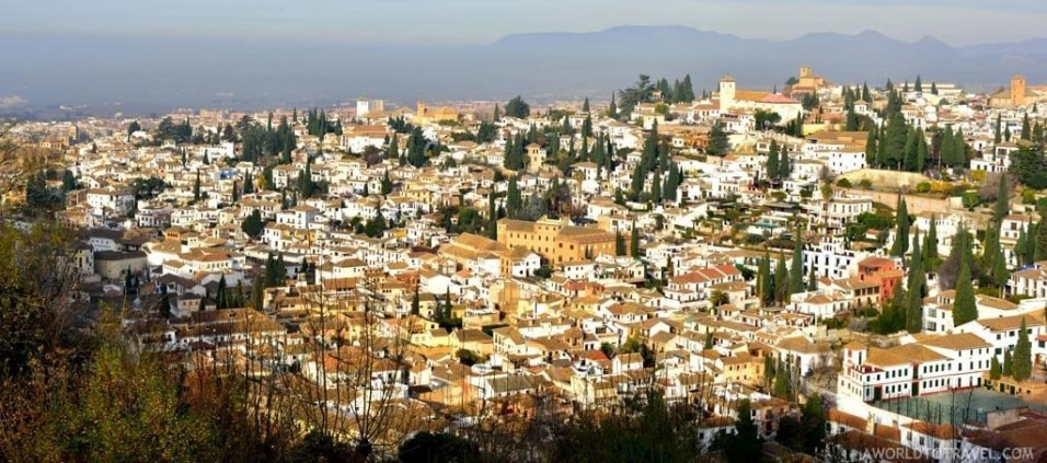 Andalucia Road Trip Itinerary and Tips - A World to Travel-164
