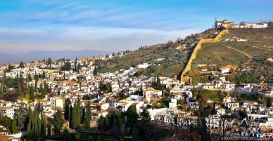 Andalucia Road Trip Itinerary and Tips - A World to Travel-166