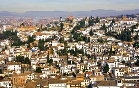 Andalucia Road Trip Itinerary and Tips - A World to Travel-169