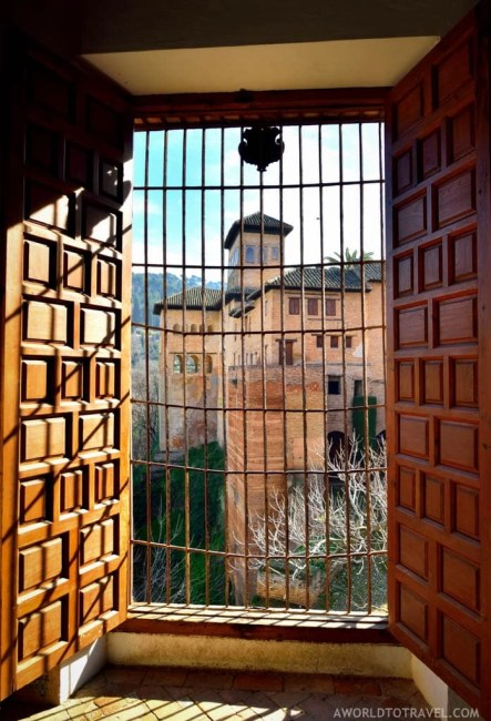 Andalucia Road Trip Itinerary and Tips - A World to Travel-185