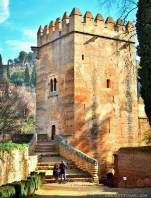 Andalucia Road Trip Itinerary and Tips - A World to Travel-187