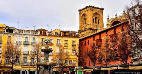 Andalucia Road Trip Itinerary and Tips - A World to Travel-189