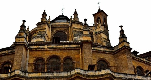 Andalucia Road Trip Itinerary and Tips - A World to Travel-191