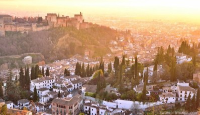 Andalucia Road Trip Itinerary and Tips - A World to Travel-208