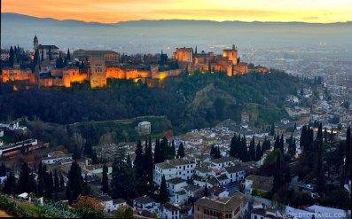 Andalucia Road Trip Itinerary and Tips - A World to Travel-210