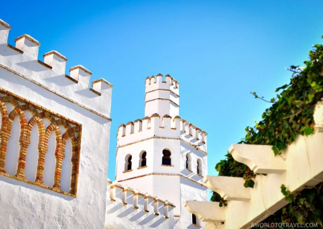Andalucia Road Trip Itinerary and Tips - A World to Travel-22