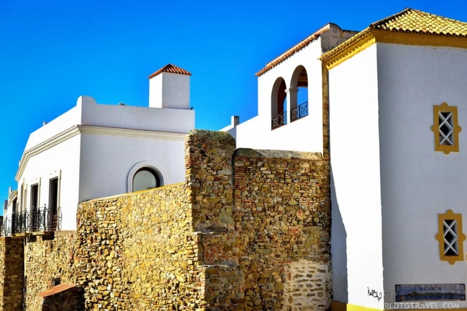 Andalucia Road Trip Itinerary and Tips - A World to Travel-24