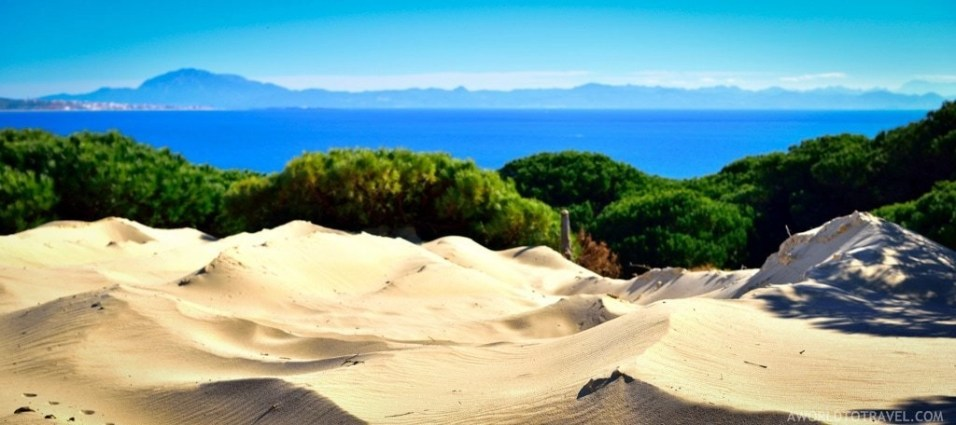 Andalucia Road Trip Itinerary and Tips - A World to Travel-33