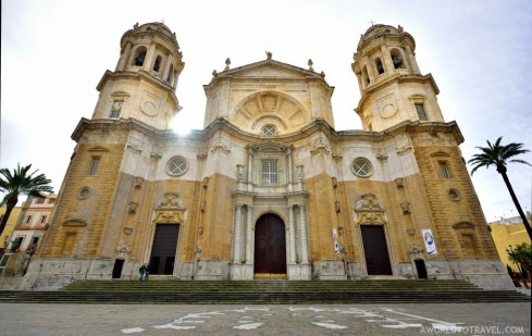 Andalucia Road Trip Itinerary and Tips - A World to Travel-68