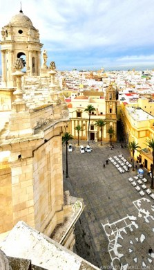 Andalucia Road Trip Itinerary and Tips - A World to Travel-76