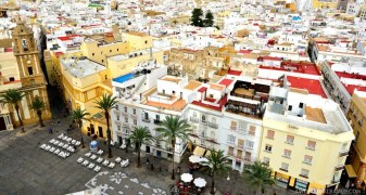 Andalucia Road Trip Itinerary and Tips - A World to Travel-80