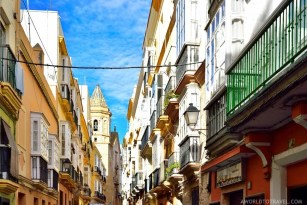 Andalucia Road Trip Itinerary and Tips - A World to Travel-88