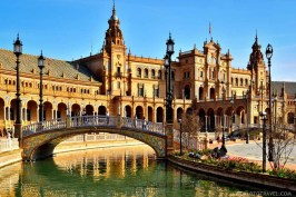Andalucia Road Trip Itinerary and Tips - A World to Travel-98