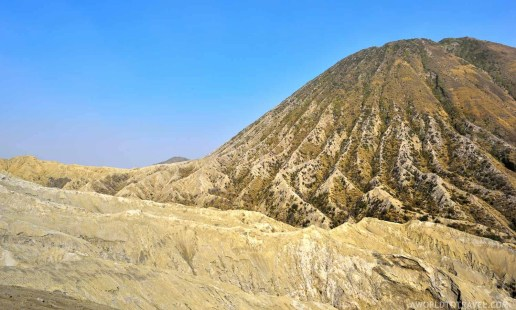 Exploring Mount Bromo - Java Island - Indonesia - A World to Travel-29