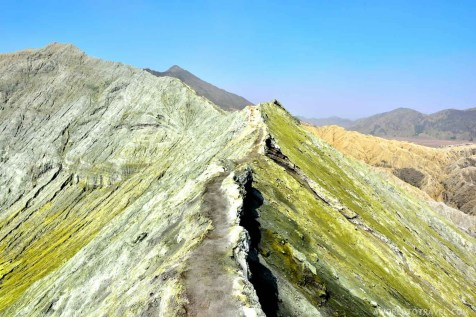Exploring Mount Bromo - Java Island - Indonesia - A World to Travel-39