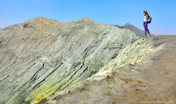 Blue Flames Volcanoes And Kretek Top Things To Do In East Java Indonesia
