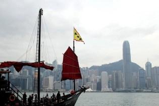 Hong Kong - Como viajar indefinidamente - Entrevista a Claudia Rodriguez Solo Ida - A World to Travel