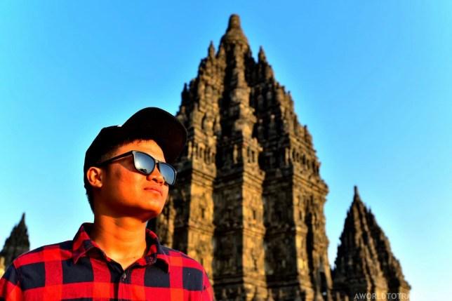 Yogyakarta - Java Island - Indonesia - A World to Travel-14