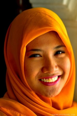 Yogyakarta - Java Island - Indonesia - A World to Travel-3