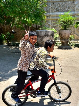 Yogyakarta - Java Island - Indonesia - A World to Travel-35
