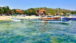 Exploring Gili Trawangan - Indonesia - A World to Travel-1