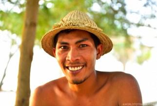 Exploring Gili Trawangan - Indonesia - A World to Travel-41