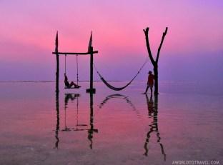 Exploring Gili Trawangan - Indonesia - A World to Travel-60